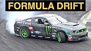 Formula Drift - Engineering A Drift Car