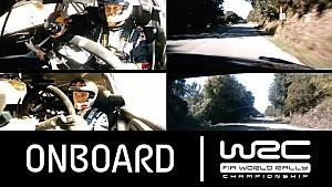 Rallye de France 2015: Ogier vs Evans