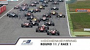 F3 Europe - Hockenheim - Course 1