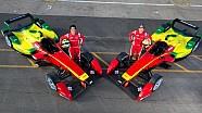 Team ABT Schaeffler Audi Sport