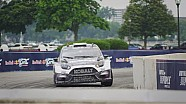 Red Bull Global Rallycross 2015: Rounds 5 &6 Recap