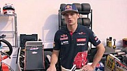 Ask Max Verstappen - Aflevering 2