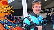 Formula E Garage Tour w/ NEXTEV TCR's Oliver Turvey