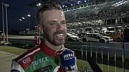 Tiago Monteiro wins race 2 in Thailand