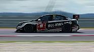 RaceRoom: WTCC14 at Slovakia Ring: Full Race