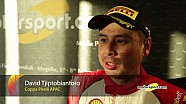 Ferrari World Finals | Top-3 interviews from Trofeo Pirelli APAC Race 1 at Mugello