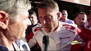 Ferrari World Finals | Interview to special guest Lapo Elkann