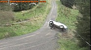 Flyin Finn Flashback with Frank Kelly 2005 Crash (Flyin Finn Motorsport)