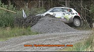 Lakeland Stages Forestry Rally 2015 (Crash & Action) Flyin Finn Motorsport