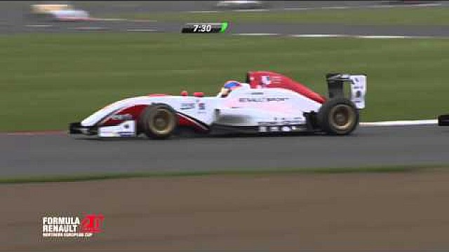 Images of the 2015 season FR2.0 NEC