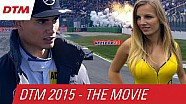 Welcome to the Truth - DTM Season 2015: The Movie