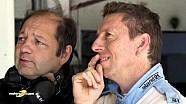 24 Ore di Le Mans 2016, l'impresa incredibile di Frédéric Sausset