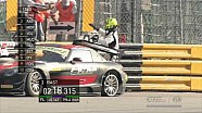 GT World Cup Macau: Qualifying