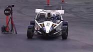 ROC Skills Challenge - David Coulthard