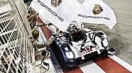 2015 - Le film de la saison de Porsche en Endurance