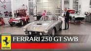 Ferrari geeft 250 GT SWB een tweede leven