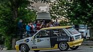Onboard Kiko Liaño - Miguel Penilla || Rallysprint de Miengo 2015