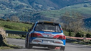 Rallysprint R&R 2015    Full HD