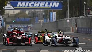 Suivez la Formule E à Punta del Este en direct en 360°!