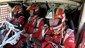 GANADOR del Dakar-2016! Etapa 2 Termas de Río Hondo (Eurol VEKA MAN Rally Team)
