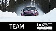 Rallye Monte-Carlo 2016 : Hyundai New Generation i20 WRC