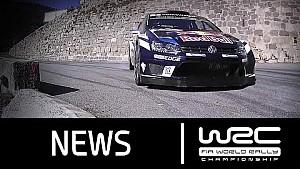 WRC Rallye Monte-Carlo 2016 - Power Stage, Spéciale 16