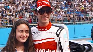 Один день из жизни гонщика: Бруно Сенна