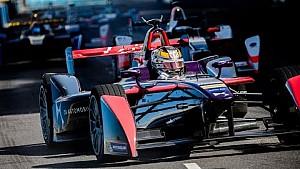 Highlights Buenos Aires - 2015/2016 FIA Fórmula E - Michelin