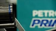 Mercedes onthult geluid van F1-motor