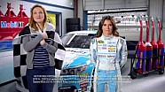 NASCAR Presents the Hashtag 500