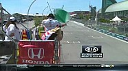 2013 Pirelli World Challenge at Toronto and Mid -Ohio on NBC Sports Network