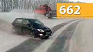 Car Crash Compilation # 662 - February 2016
