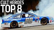 8 Motorsport-Helden