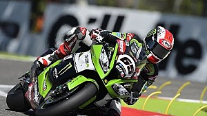 Jonathan Rea: 2015 World Superbike Championship Year