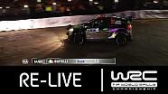 WRC Rally Guanajuato México 2016: Re-Live Bertelli SS1
