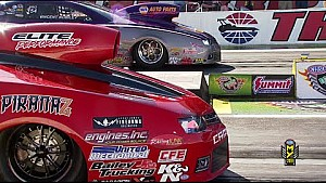 Highlights from the 2015 NHRA Denso Spark Plugs Nationals #NHRA