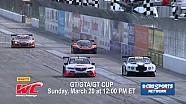 PWC 2016 St. Petersburg CBSSN GT/GTA/GT Cup Promo
