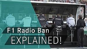 Cómo Mercedes maneja las nuevas restricciones de Radio F1 en Melbourne