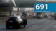 Car Crashes Compilation # 691 - March 2016 (English Subtitles)