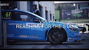 VOLVO is reaching for the stars