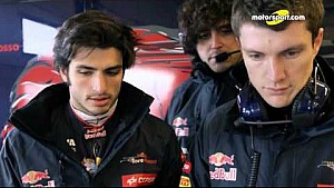 Inside Grand Prix 2016: Bahrein - Deel 2/2