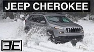 2016 Jeep Cherokee 4X4 - Deep Snow & Off-Road Review