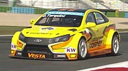 LADA - EXPLOSIVE LINE UP FOR 2016