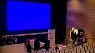 La conferenza stampa della Delft Forze VII