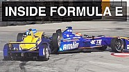 The Engineering Behind Formula E - How It Works