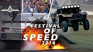 Full Throttle - The Endless Pursuit of Power, The Goodwood Festival of Speed