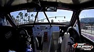 Super Trucks: Grote crash van Pat O'Keefe op Long Beach