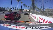 PWC 2016 Long Beach Onboard Highlights - Patrick Long #31 GT