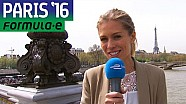 Nicki's News: Paris Edition - Formula E