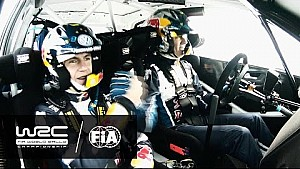 WRC SPECIAL: Sébastien Ogier & Julien Ingrassia